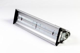 Уличный светодиодный светильник NT-WAY 80Вт 560*180*150мм