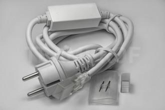 Комплект для TPF-FX816 белый ( Из ПЯТИ Частей) Код: 039801
