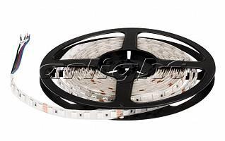 Лента RT 2-5000 24V RGB 3x (5060, 420 LED, LUX)