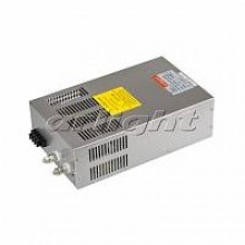 Блок питания HTS-1500-12 (12V, 125A, 1500W)