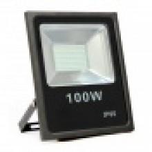 Прожектор СДО 7 100W CW IP65 холодный 6500К