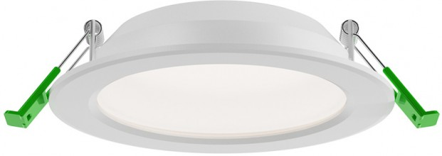 Встраиваемый потолочный светодиодный светильник Geniled Сейлинг 20W 4500K IP54