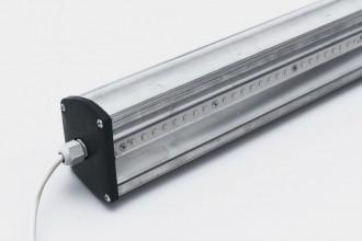 Промышленный светодиодный светильник NT-ЛУЧ 12  IP65
