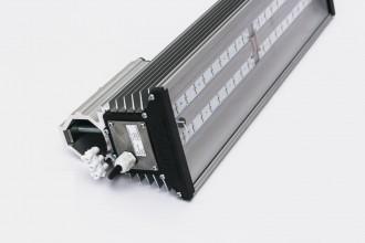 Светильник уличный NT-WAY 40Вт 300х180х150 мм.