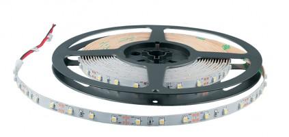 Лента светодиодная Зеленая 12В 4,8Вт SMD 3528 60led IP20 LS