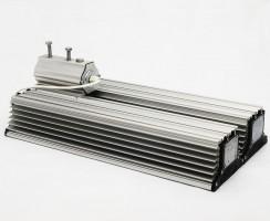 Уличный светильник NT-WAY 165 Л 560х180х300 мм.