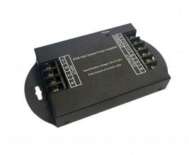 RGB-усилитель LN-24A (12-24V, 288-576W)