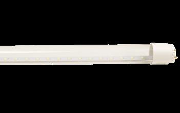 Лампа светодиодная LED-T8-eco 18Вт 210-260В G13 1440Лм 1200мм