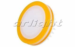 Светодиодная панель LTD-80SOL-Y-5W Day White