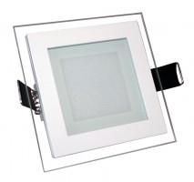Светодиодная панель LT-S160x160WH 12Вт 3000/4000/6000К 120deg