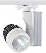 Светодиодный трековый светильник VENEDIKT-33 33Вт 4200К Белый