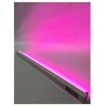 Светодиодный ФИТО - светильник для растений 12Вт 900мм IP40