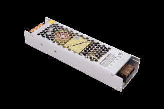 Компактный блок питания 100Вт 12В Ultra Slim