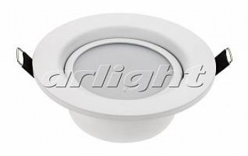 Светодиодный светильник LTD-80WH 9W Day White 120deg