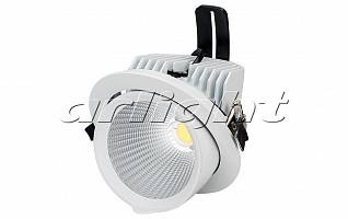 Светильник LTD-150WH-EXPLORER-30W Day White 38deg