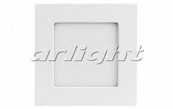 Светильник DL-120x120M-9W Warm White