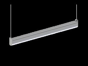 Светодиодный торгово-промышленный светильник T-lux 55