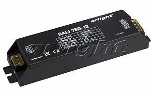 Диммер DALI 75D-12 (12V, 75W, 1 адрес)