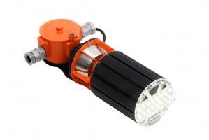 Взрывозащищенный светодиодный светильник X-RAY 50 Ex