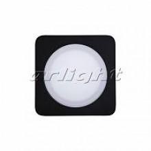 Светодиодная панель LTD-80x80SOL-BK-5W Warm White