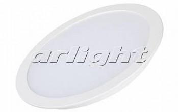 Светильник DL-BL225-24W Warm White