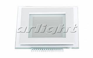 Светодиодная панель LT-S96x96WH 6W White 120deg