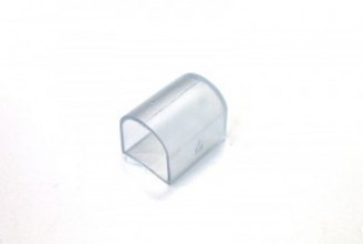 заглушка гибкий неон сеч16х16мм G-2835-E-IP20-BN