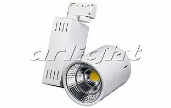 Светодиодный светильник LGD-520WH 30W Day White 24deg