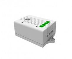R+C NR Кинетик контроллер 2х5А(два канала) 160м (память на 20 выкл.) ERC303 IP20