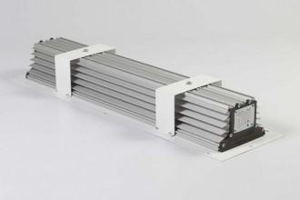 Cветодиодный светильник для АЗС NT-OIL 100Вт