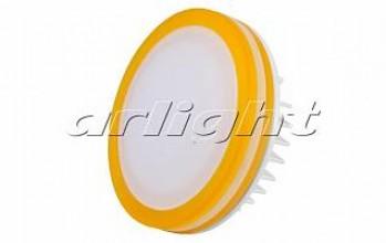 Светодиодная панель LTD-95SOL-Y-10W Warm White