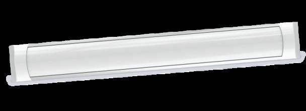 Светильник SPO-5-40-6500K-М 1200х75х25,2400Лм, IP20