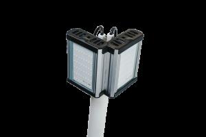 Светодиодный светильник Модуль консоль, МК-2, 32Вт