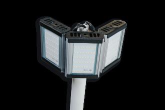 Светодиодный светильник Модуль консоль, МК-3, 48Вт