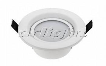Светодиодный светильник LTD-70WH 5W White 120deg