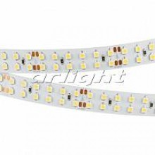 Лента RT 2-5000 24V Warm2400 2x2 (3528, 1200 LED, LUX)
