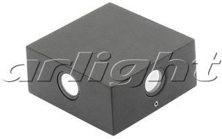Светильник LGD-Wall-Quad-18G-8W Warm White