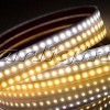 Лента RTW 2-5000PW 24V Day4000 2x (3528, 600 LED, LUX)