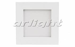Светильник DL-93x93M-5W Warm White