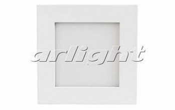 Светильник DL-93x93M-5W White