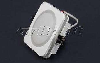 Светодиодная панель LTD-96x96SOL-10W Day White 4000K