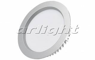Светодиодный светильник MD-230R-Silver-35W White-CDW