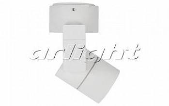 Светильник SP-UNO-R55-5W Warm3000 (WH, 24 deg)