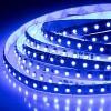Лента RT 2-5000 24V Blue 2x (3528, 600 LED, LUX)