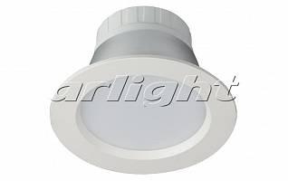 Светодиодный светильник DL-140F-9W Warm White