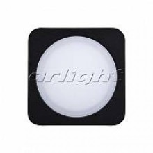 Светодиодная панель LTD-96x96SOL-BK-10W Warm White