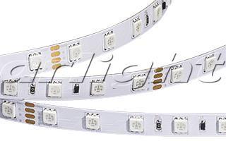 Лента RT 2-5000 36V RGB 2X (5060, 300 LED, LUX)