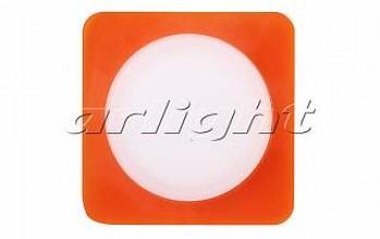 Светодиодная панель LTD-80x80SOL-R-5W Day White