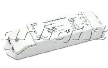 Диммер DALI-33-700 (12-48V, 700mA, 33W)