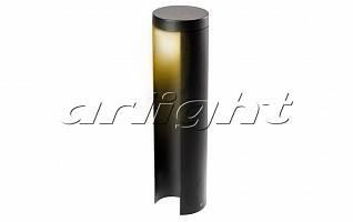 Светильник LGD-Path-Round120-H450B-12W Warm White